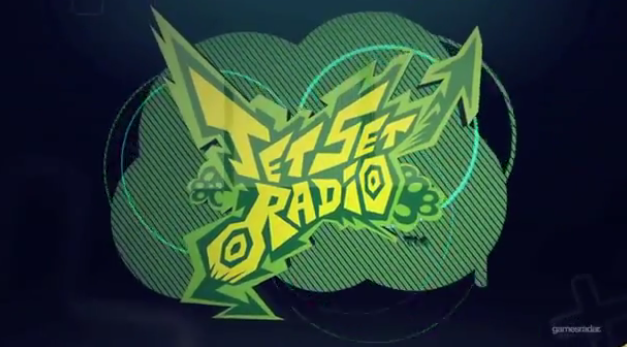 Jet Set Radio HD priced and dated by SEGA