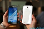 "Samsung Galaxy Note II heads to the US ""later in 2012″"