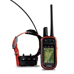 Garmin unveils Alpha integrated dog tracking and training device