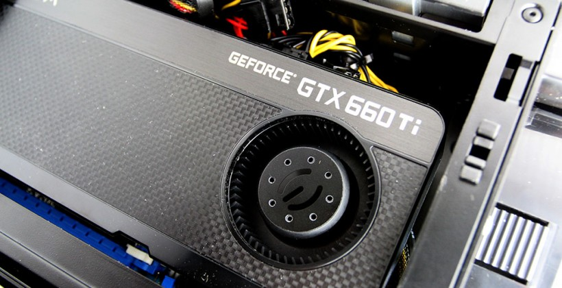 NVIDIA GeForce GTX 660 Ti brings Kepler power with a cut on cost