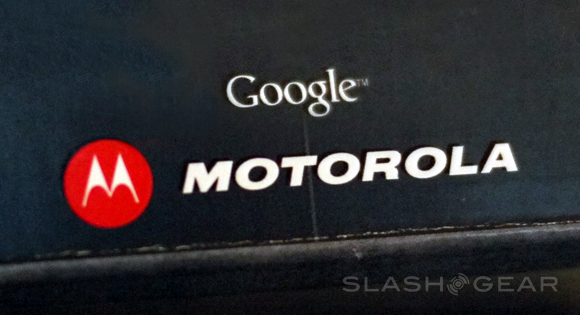 Apple and Motorola working on licensing deal in Germany