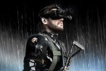 Metal Gear Solid: Ground Zeroes revealed, hints at open-world elements