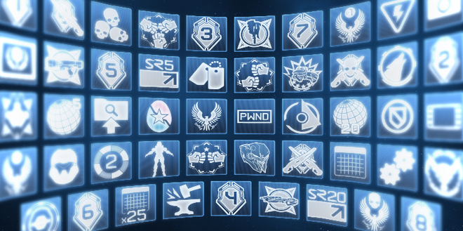 343 Industries releases list of Halo 4 achievements