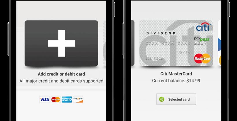 SlashGear 101: is Google Wallet safe?
