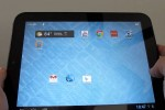 HP TouchPad gets JellyBean