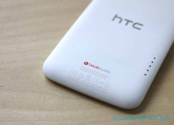 Beats Audio tipped for HTC Windows Phone 8 devices