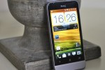 HTC One V heads to Cricket Wireless