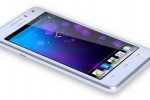 Huawei Ascend G600 smartphone launches