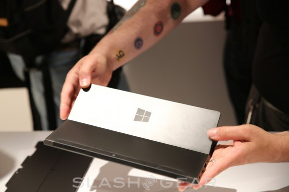 Microsoft Surface reportedly aiming for $199