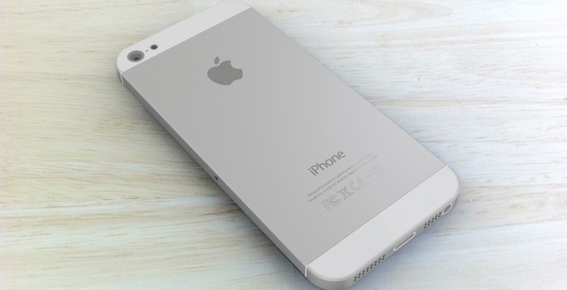 iPhone 5 LTE confirmed by Korean mobile carriers