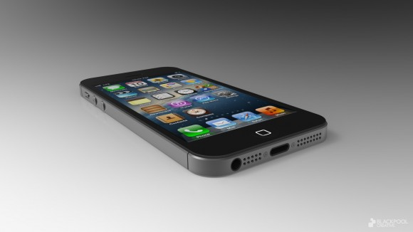 iPhone 5 launch date tipped for AT&T: late September
