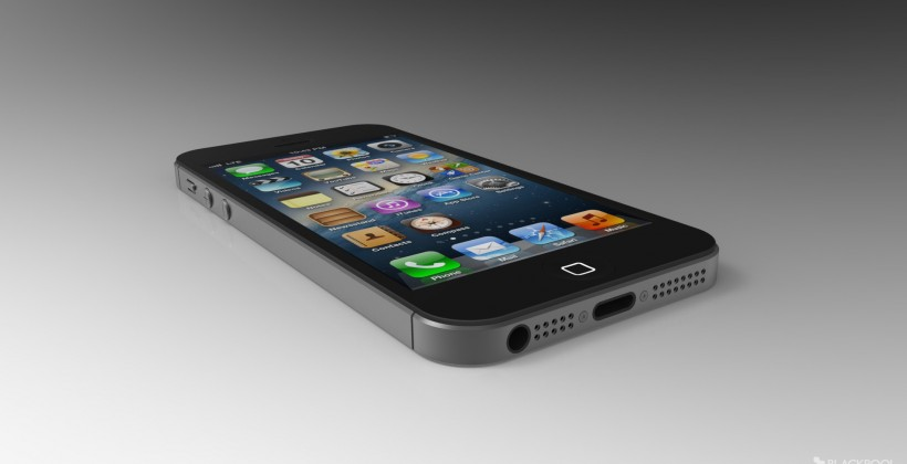 New iPhone gets 7.6mm thin at China report