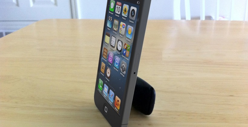 iPhone 5 in-cell touchscreen rolling out at LG