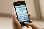Most other devices lack iOS SMS security hole