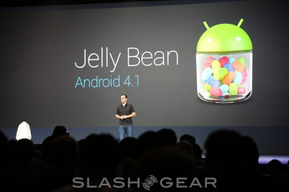 Samsung Galaxy S III Jelly Bean update leaks on video