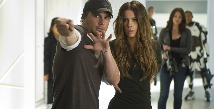 Total Recall Kate Beckinsale interview shows love (and distrust) of sci-fi and action