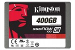 Kingston unveils new enterprise focused SSDNow E100 SSD
