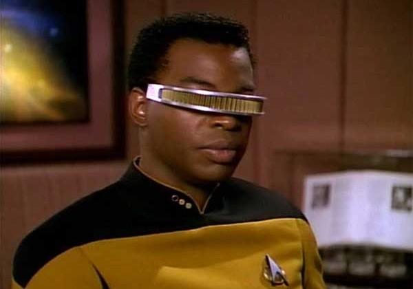 Neuroscientist restores sight to blind mice using Star Trek tech