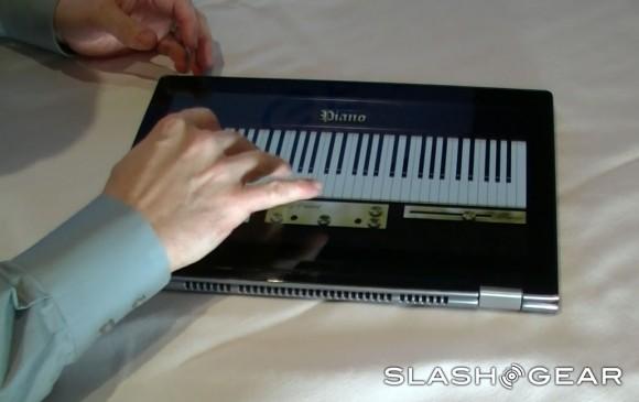 Lenovo's Windows RT tablet will be ARM-based IdeaPad Yoga