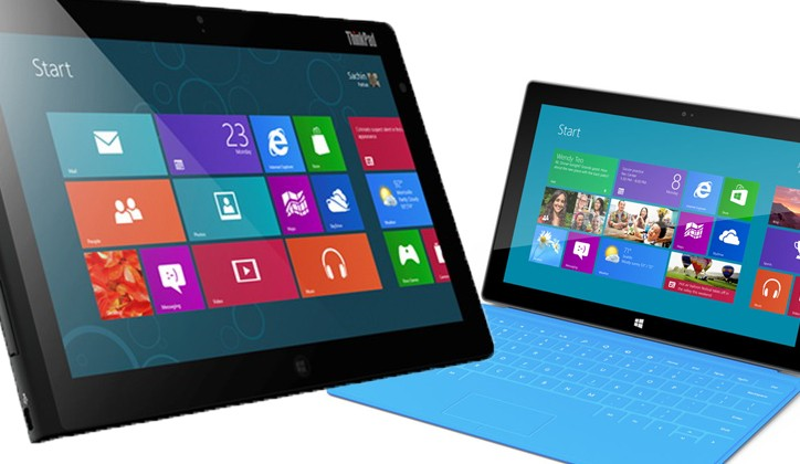 Windows 8 tablets are bad business
