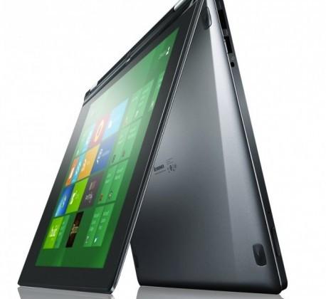 Lenovo hits Windows 8 with IdeaPad Yoga