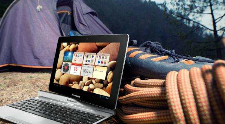 Lenovo Ideatab S2110, A2109, and A2107 get IFA unveiling with Android ICS