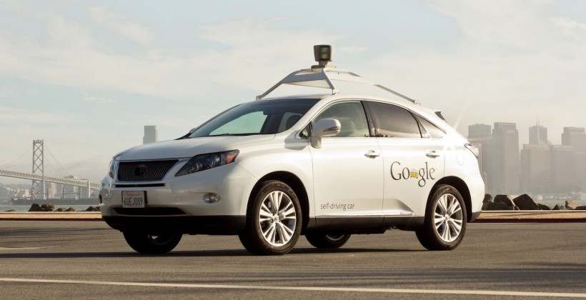 Self-driving cars accelerating as Google builds fleet