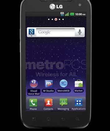 MetroPCS launches world's first commercially available VoLTE smartphone