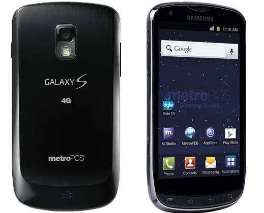 Live mobile TV hits MetroPCS with Dyle on Galaxy S Lightray 4G