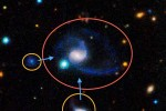 Astronomers discover twins to our Milky Way galaxy