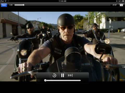 Amazon Instant Video for iPad takes media mobile