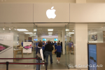 Apple Stores tout 300 million visitors in less than a year