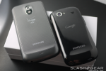 New Nexus device specs leaked via Samsung spreadsheet