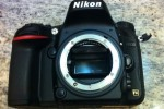 Nikon D600 full-frame DSLR tipped for September