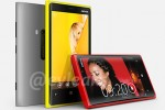 Nokia Lumia 920 PureView and Lumia 820 WP8 phones reportedly leak