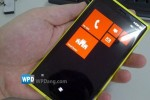 Nokia Windows Phone 8 prototype reportedly leaks