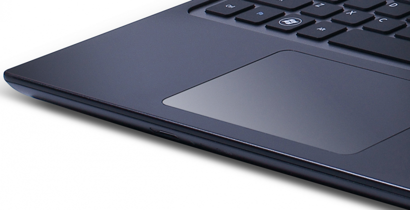 Acer Aspire M3 touch Ultrabook hits Windows 8 arena