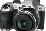 Pentax launches new X-5 super zoom digital camera