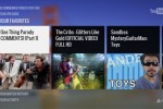 Google releases native YouTube app for PlayStation 3