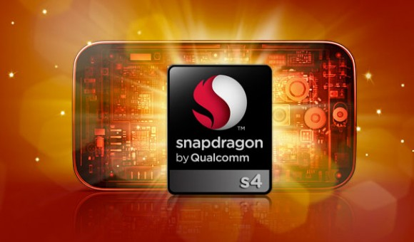Qualcomm brings S4 power to Samsung ATIV Tab and S
