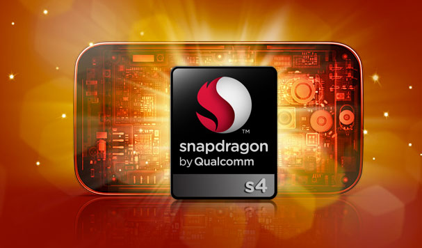 Qualcomm teams with LG for S4 Pro quad-core processor action