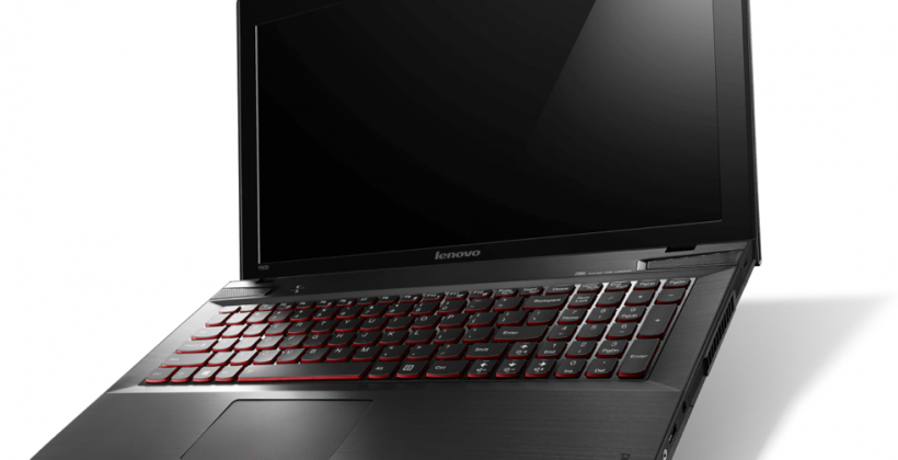 Lenovo IdeaPad Y Series brings UltraBay for interchangeable upgrades