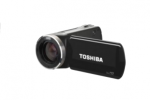 Toshiba's CAMILEO line getting three new full HD camcorders