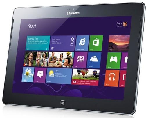 Samsung ATIV Tab 10.1 Windows RT tablet announced