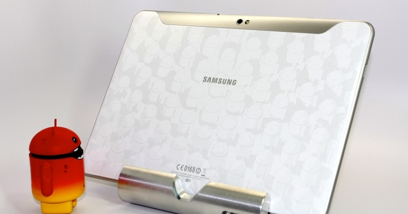 Samsung is moments away from a true iPad alternative