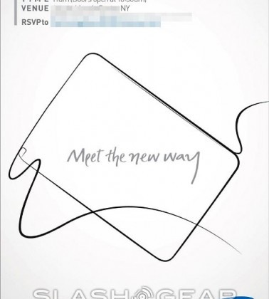 Samsung Galaxy Note 10.1 event hits NYC tomorrow: join us!