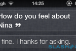Nuance's Nina brings Siri's smarts to customer service apps