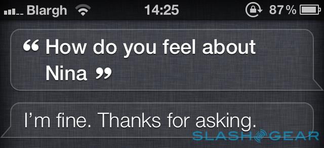 Nuance's Nina brings Siri's smarts to customer service apps