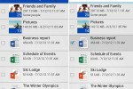 SkyDrive app for Android Launches