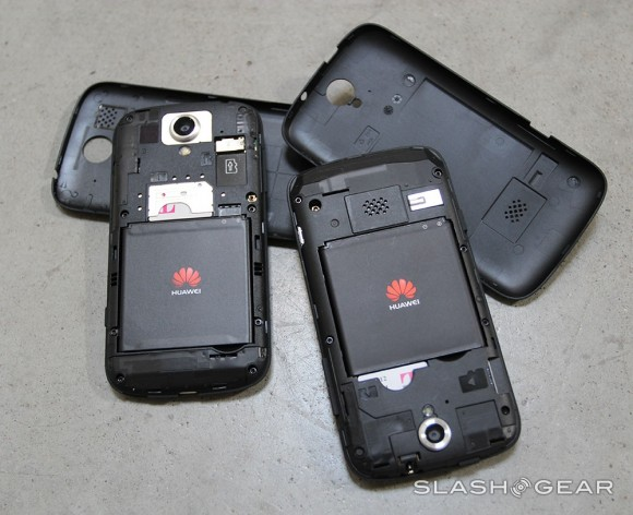 T-Mobile myTouch and myTouch Q Review - SlashGear